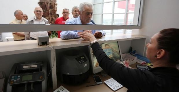 Bireysel kredi veya bireysel kredi kartı borcunda yasal takibe alınan kişi sayısı azaldı