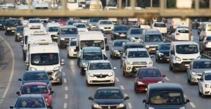 En çok sürücü İstanbul'da, en az sürücü Ardahan'da