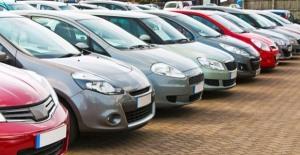 Türkiye'de trafiğe kayıtlı araç sayısı 22 milyon 645 bin 85'e ulaştı