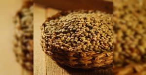 Yeşil mercimeğin ton fiyatı 3 bin TL olarak açıklandı