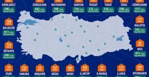 TOKİ'den 4.476 konuta 304 TL'den başlayan taksitlerle sahip olma fırsatı! İşte il il TOKİ konut projeleri