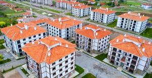 TOKİ'nin 50 bin yeni sosyal konut projesi...