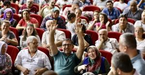 TOKİ İzmir Torbalı alt gelir grubu konutları 815 TL'den başlayan taksitlerle...