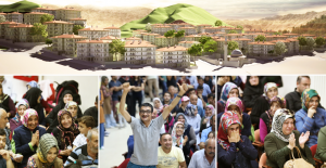 TOKİ'den Çankırı'da 576 TL'den başlayan taksitlerle 249 ucuz konut