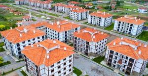 TOKİ'nin 50 bin yeni sosyal konut projesi kura çekim tarihi belli oldu